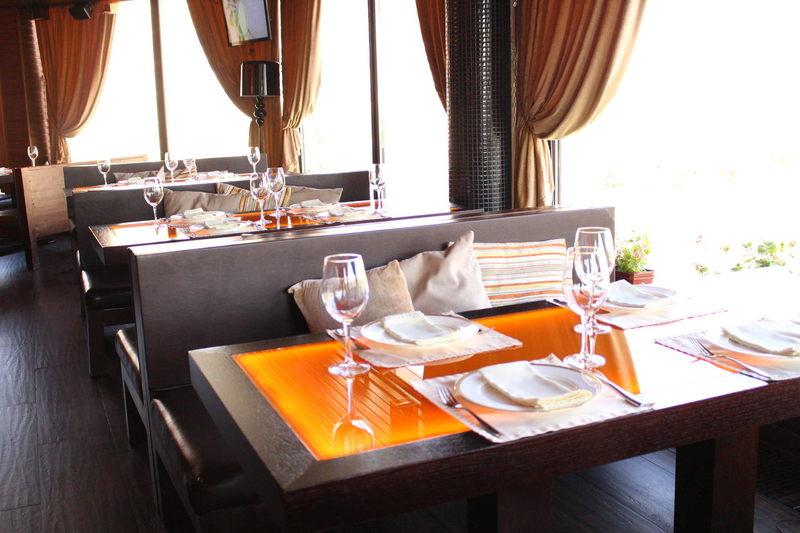 Фото жан франко ресторан в куркино